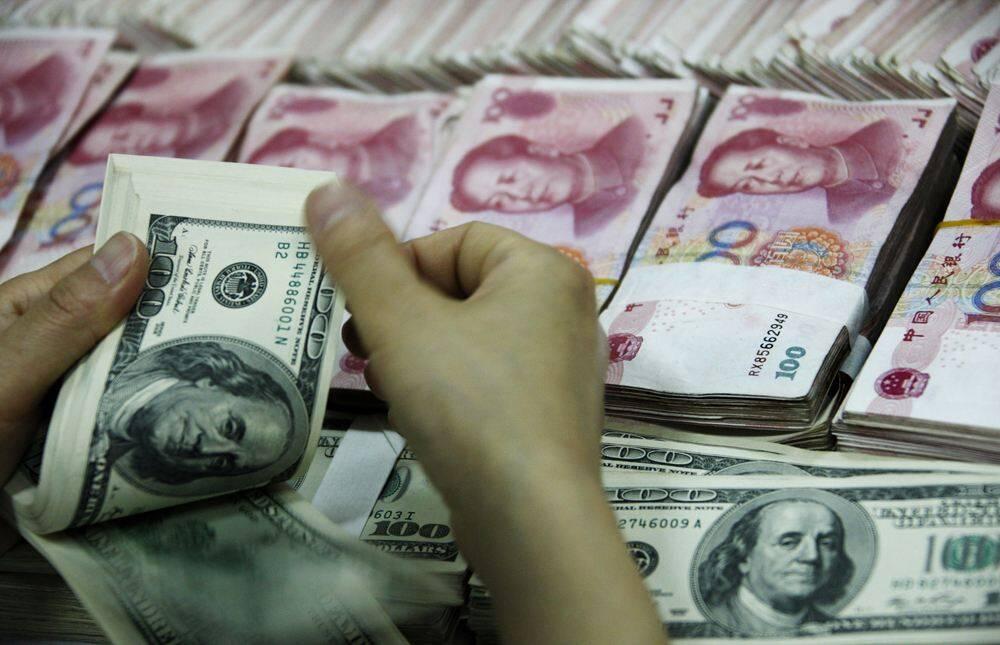 央行研究局副局长周诚君:在上海建立人民币离岸金融交易服务平台