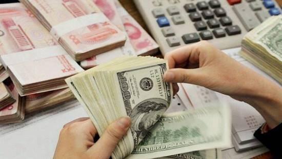 央行:1月央行口径外汇占款余额减少12.14亿元人民币