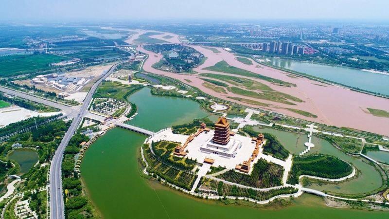 自然资源部:将加快编制全国和长江经济带国土空间规划