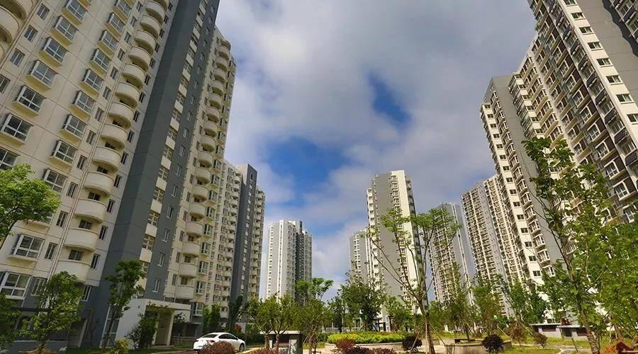 苏州率先上报房地产长效机制 未来房价还会涨吗?