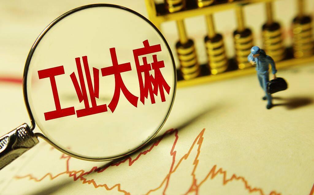 业绩与股价齐跌!13家工业大麻概念股中报业绩下滑