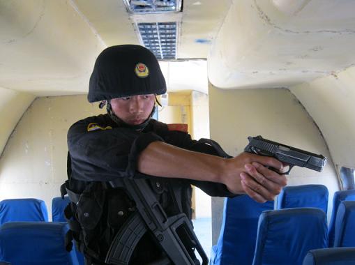 《大国小鲜》海外安全管理论坛:让中国人在海外更安全