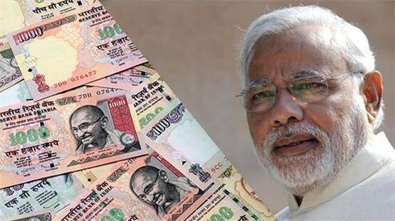 印度通过历史性税改法案 莫迪又成最大赢家