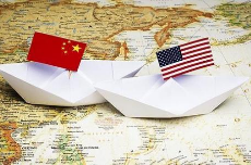 中美贸易战两种结局猜想