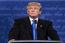 环球时报社评:特朗普用更大恫吓欲镇中国,可笑