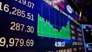 美股高开道指涨0.34% 可口可乐大涨3.8%