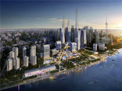 上海自贸易区新片区方案:稳步推进资本项目可兑换