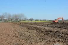 临时用地规范意见稿:使用不超过2年 期满1年内完成复垦