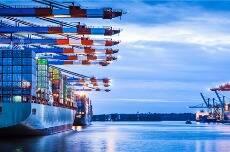 17.41万亿元!海关总署发布前7个月我国外贸进出口数据