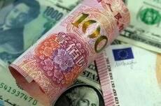 中国7月新增人民币贷款1.06万亿元 同比少增3975亿元