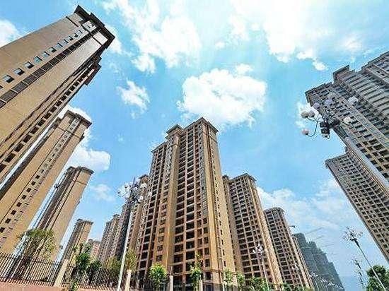 70城最新房价公布!60城新房环比上涨 平顶山涨幅1.6%领跑