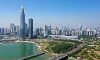 深圳新使命:发展尖端技术 充当改革先锋 营造法治环境