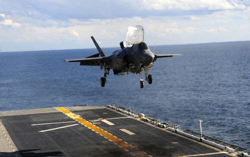 防务短评:日本买两栖舰欲圆航母梦 最后得鸡肋