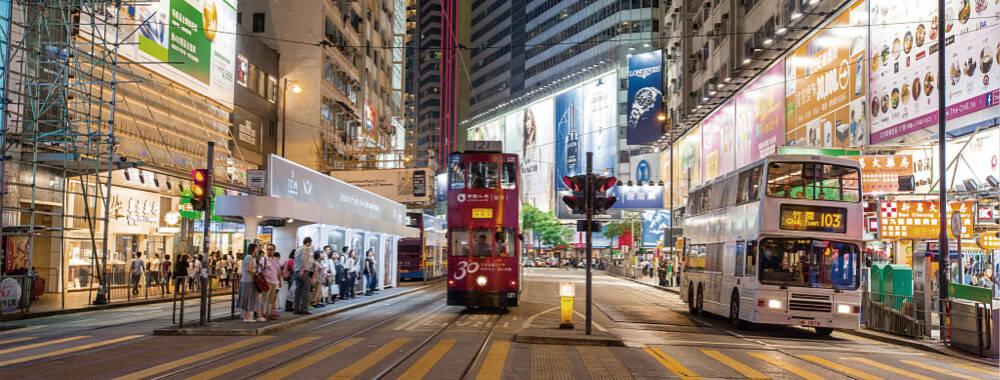香港回归20周年盘点畅游香港必去30个景点 去过几个?