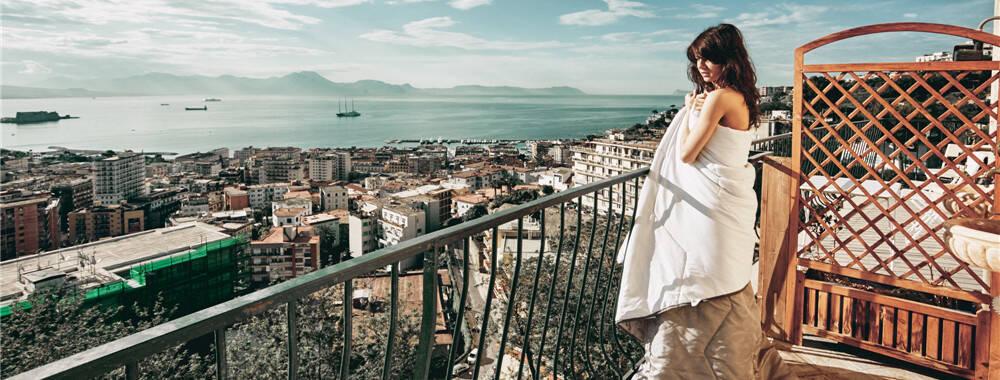 十年之后十座城 牵手走过多样惊喜的意大利 丨 大师IN像