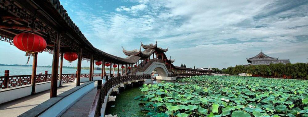 """拒绝""""套路""""!春节去这些小众浪漫旅行地 新年旅行不扎堆"""