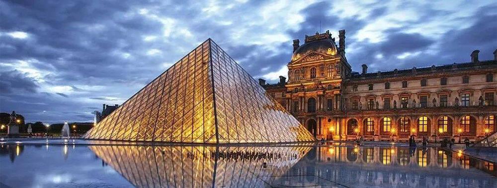 全球博物馆周 23家不可错过的博物馆你去过几家?