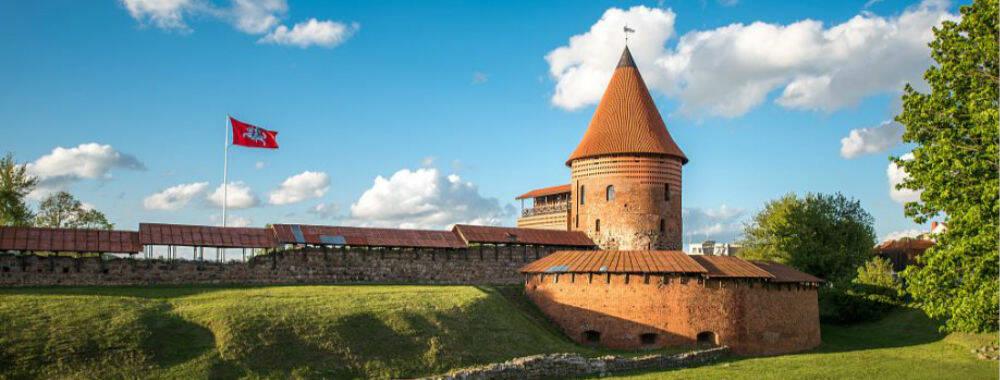 被低估的欧洲中心立陶宛 这里不止美女、琥珀和篮球 | 全球GO