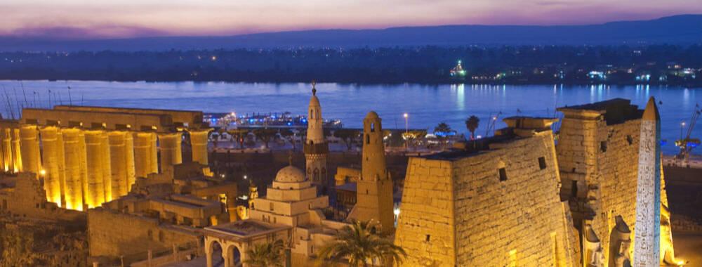 埃及紀行七日談 七千年文明古國的歷史輝煌與現實困惑