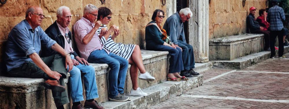 從托斯卡納的古鎮到鄉野 探尋游客從未見過的隱秘意大利