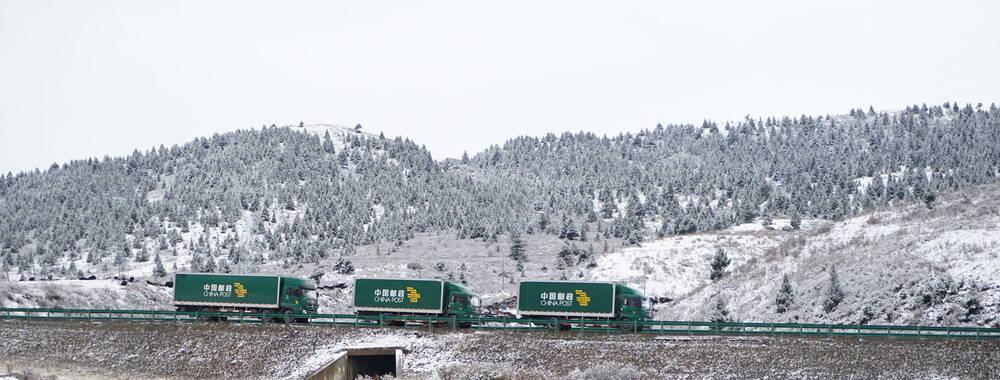 雪线之上:29年6000次穿越雪线 他用生命守护高原邮路