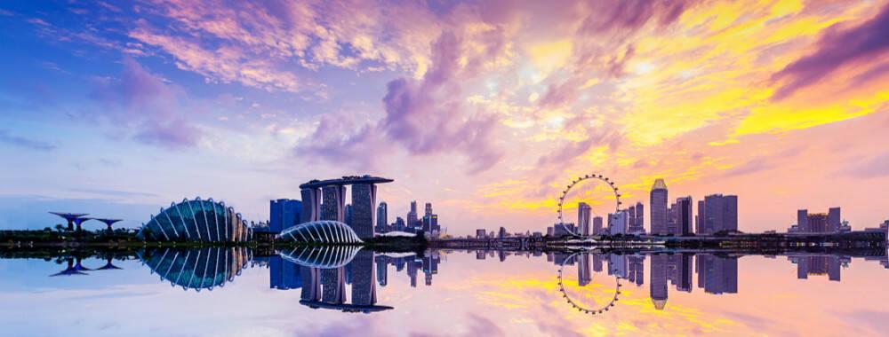 新加坡96小时过境免签来了 看完这篇文章狮城之旅不再人从众𠈌