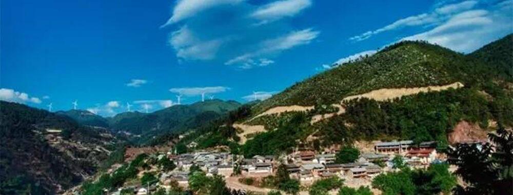 盛开在云南的千年秘境,传说是南诏古国最后的遗存 | 寻迹中国