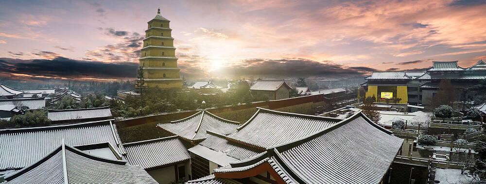 从曲艺文化中 窥探让人憧憬的浪漫长安   寻迹中国