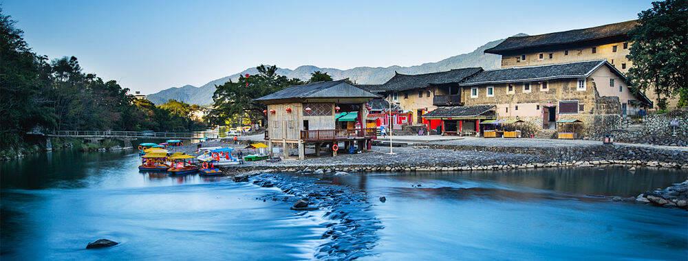 深入福建绝美海岛 探寻从碎瓦片蜕变出的艺术品 | 大美中国