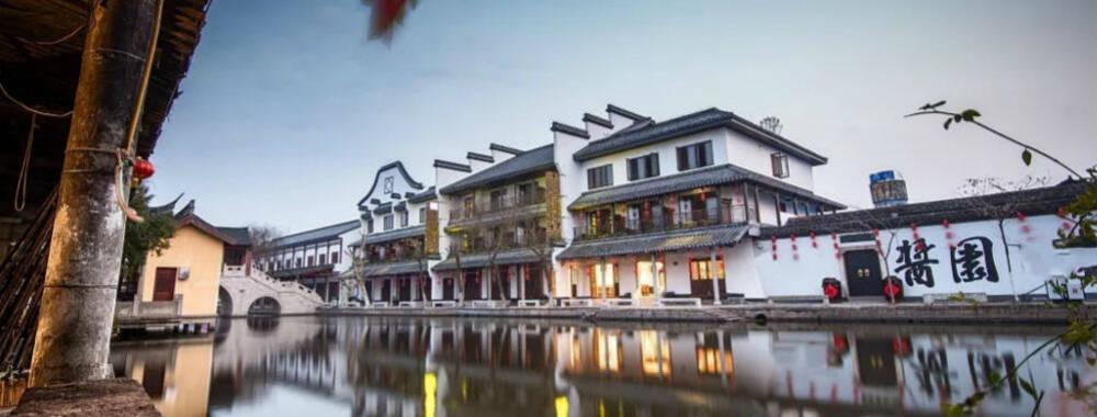 杭州边最有年味的江南古镇 琥珀色的花雕里藏着绍兴人的分寸和江湖 | 大美中国