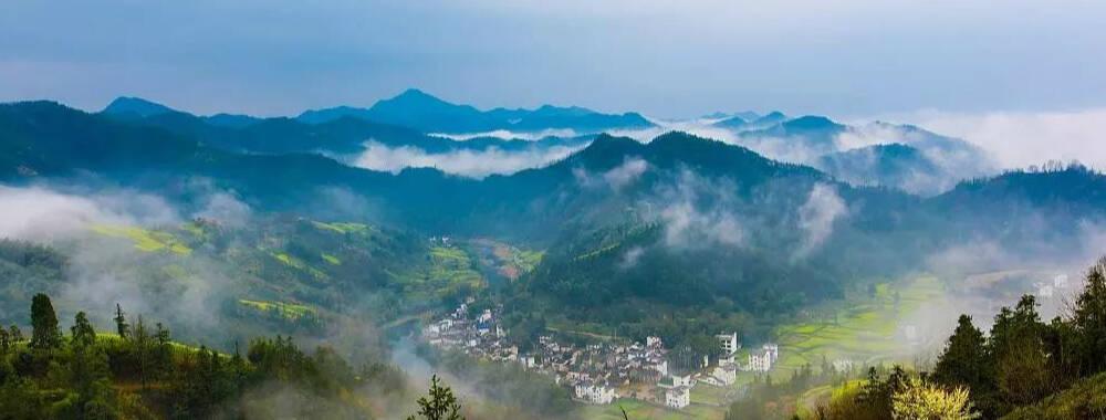 中国那条世界级黄金旅游线行将降生!1.5小时走遍10余处5A景区和国家公园!