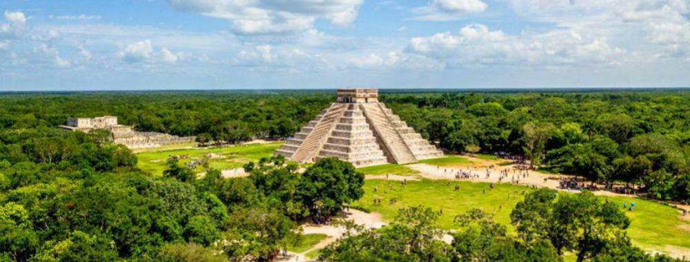 探秘最强大的玛雅城邦代表 揭开玛雅文明的神秘面纱 | 全球GO
