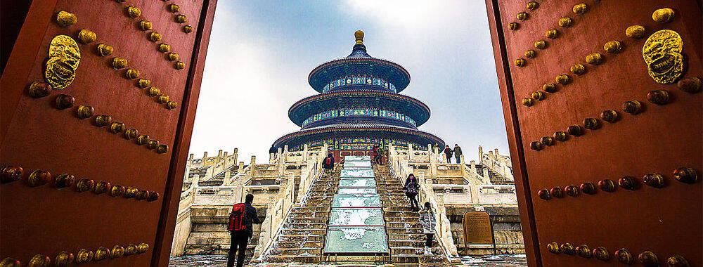 外国游客在网络上搜索最多的中国元素是什么?