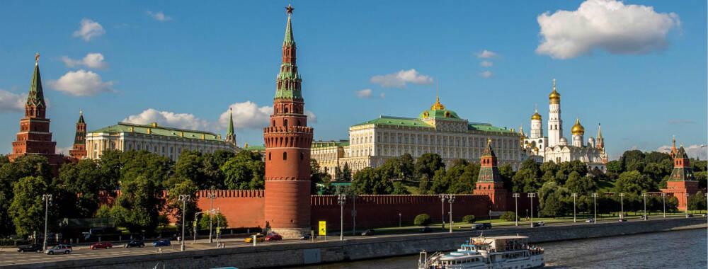 2018年俄罗斯世界杯主战场 20个必去莫斯科的理由