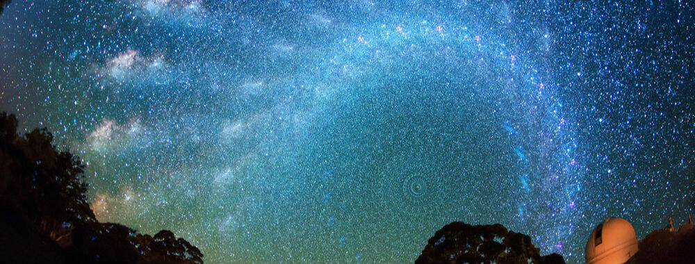 阴雨连绵星光难觅 世界各地最美星空等你来仰望