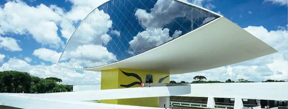 库里提巴:被低估的巴西休闲之城 更是都市规划楷模