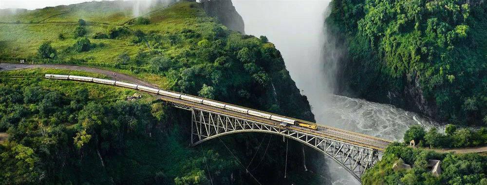 又一国家对中国游客实行落地签 有你意想不到的五星级野奢体验