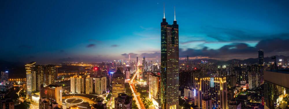 """吃过这些深夜食堂 你还会认为深圳是中国""""最冷漠""""的城市吗?"""
