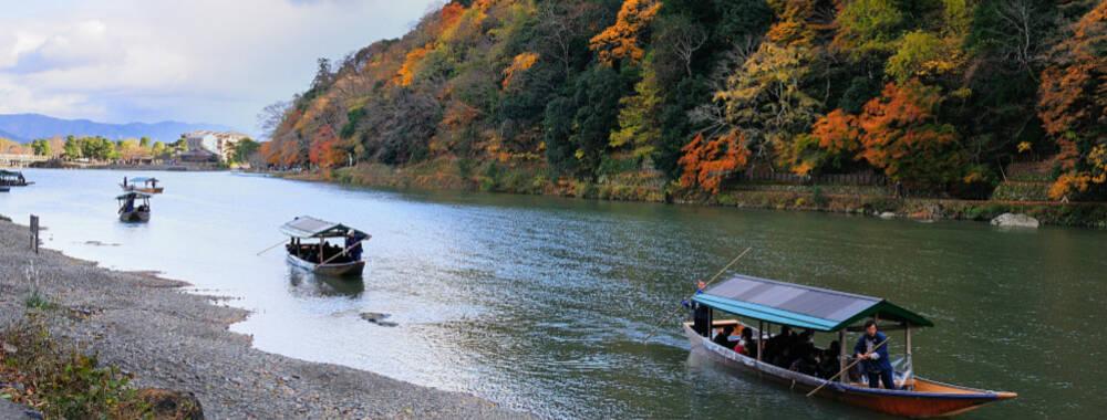 聆听秋日私语 盘点全球11个油画般的赏秋胜地