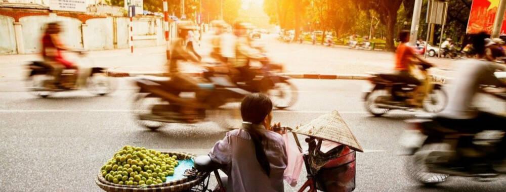 """美朝首脑会晤越南河内 去""""千年文物之地""""寻旧时光"""