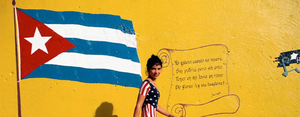 走进卡斯特罗为之革命过的古巴 有着你不了解的多面性 - hubao.an - hubao.an的博客
