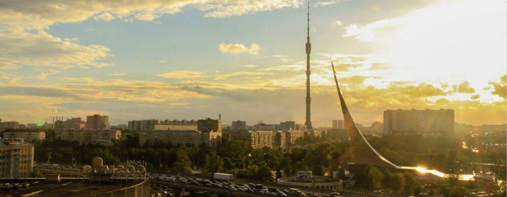 中国人记忆里的莫斯科印象 探索世界杯之外的历史风情