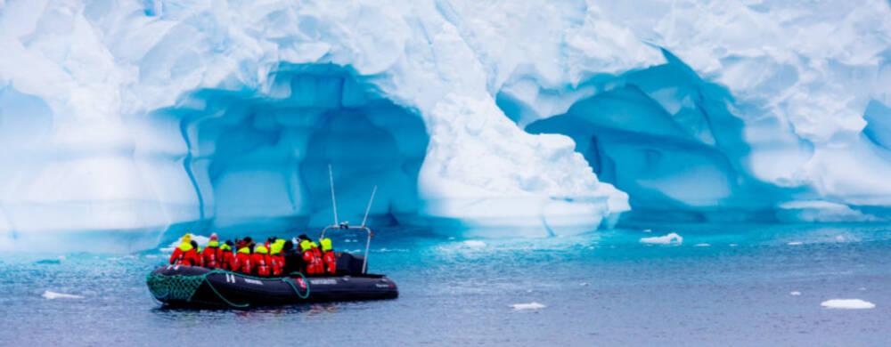 探寻南极之境 送给世界尽头的一封情书 - 风海巨浪 - 风海巨浪的博客