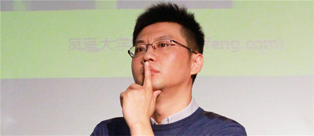周濂:流沙状态的当代中国政治文化