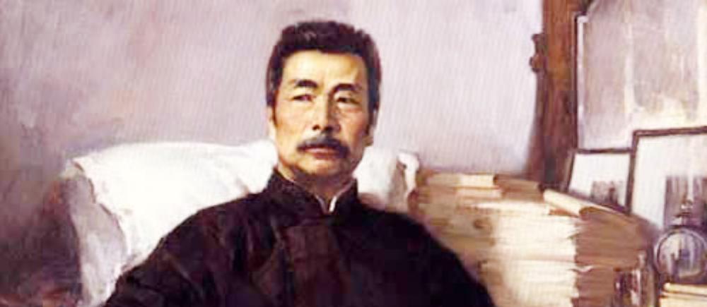 许纪霖:鲁迅为什么伟大?知识分子五种人格