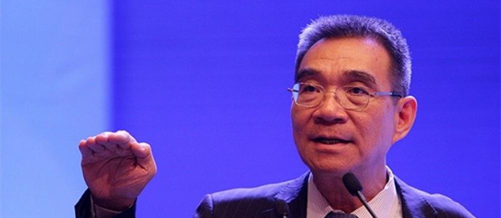 林毅夫:中国仍是全世界经济的原动力