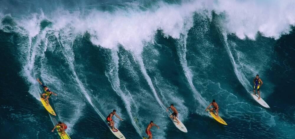 比巴厘岛美20倍 这个能体验船宿的秘境海岛仅1%人去过