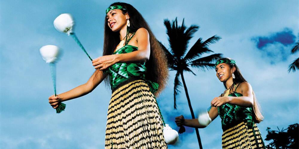 新西兰的毛利文化