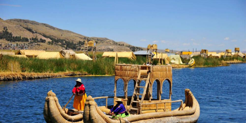 秘鲁:穿越时间迷雾 看印加古国的辉煌与骄傲
