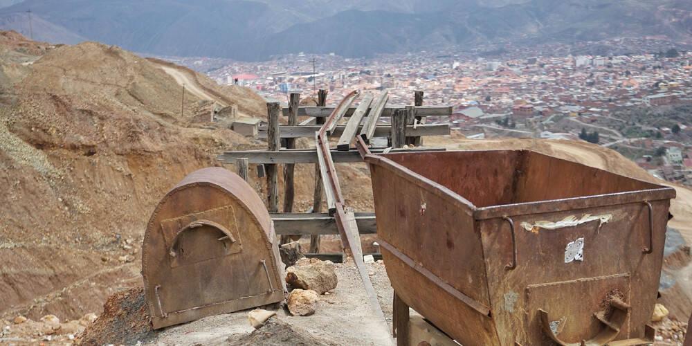 玻利维亚:走进南美的西藏 寻找或将消失的纯净之镜
